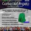 30 Novembre 2014 - Corsa dell'Angelo