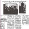 Latina Oggi - 22/07/2008